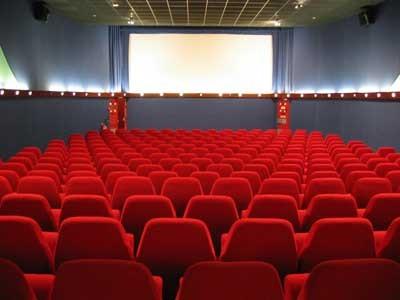 Le Hublot, salle du cinéma du Croisic aujourd'hui